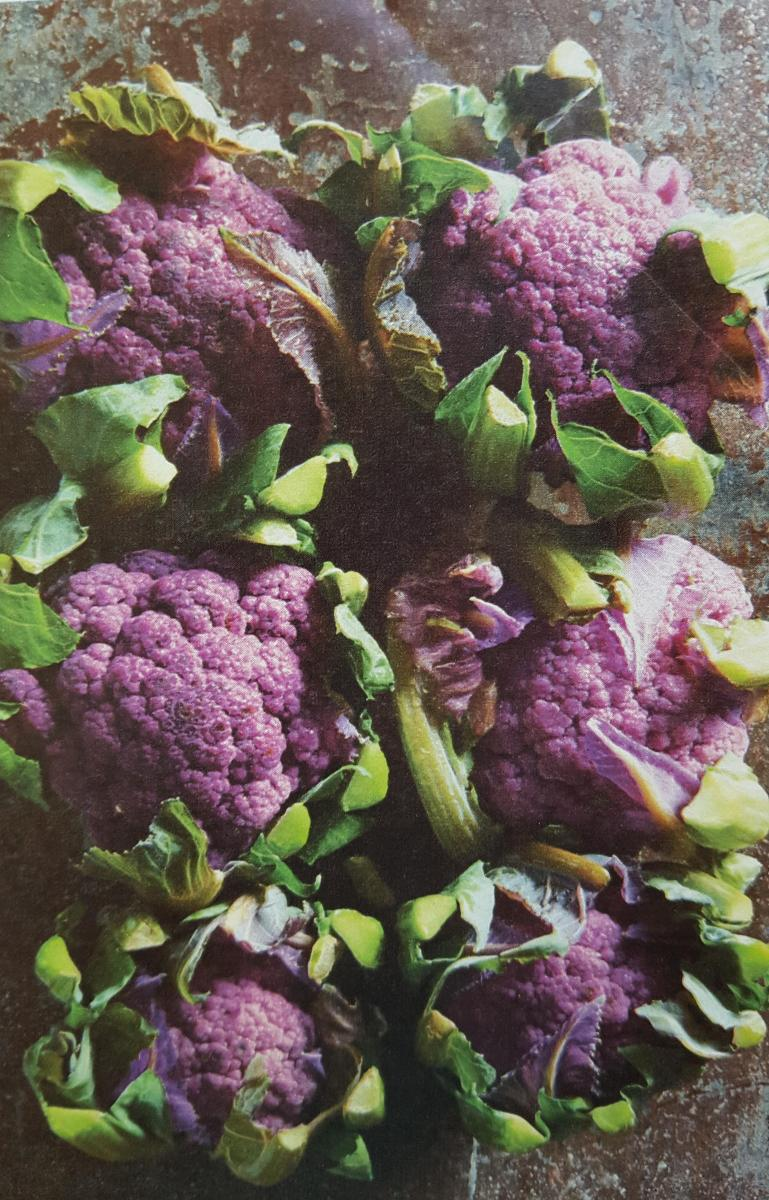 'Cauli' is the New Flower...